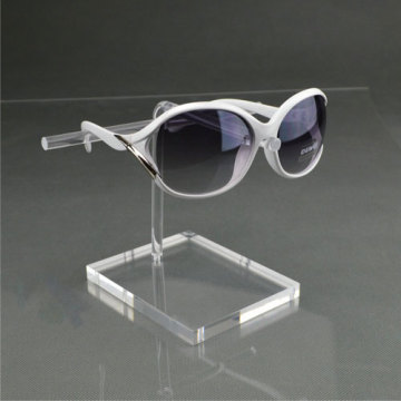 Transparent Glasses Display Stand for Retail, Acrylic Sunglass Holder