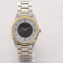 Moda de luxo japão relógio movt sr626sw relógio de moda das mulheres
