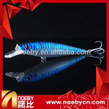 NBL9262 suspending casting 102mm floating minnow lure
