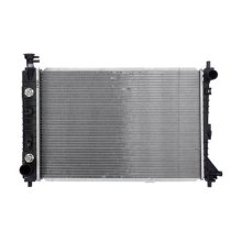 Auto Radiator For Ford MUSTANG