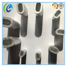 High Quality DIN3093 Oval Aluminium Sleeve