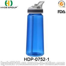 700 ml heißer Verkauf BPA frei klar Tritan Sport Wasserflasche (HDP-0752-1)