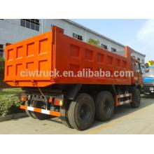 Dongfeng 6x4 china nuevo camión volquete, 20T camión volquete