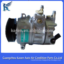 12v ac pxe16 compressor for Volkswagen Bora SUV Sagitar Octavia Magotan Superb Caddy Touran lk0820803s SD8680 SD8681