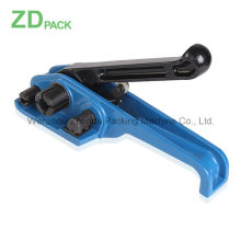 Manual Straps Tensioner, Hand Held Plastic Strapping Cut Machine, PP Pet Strapping Packaging Tools H19