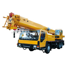 New Design 30 Ton Truck Crane QY30KA-Y For Thailand