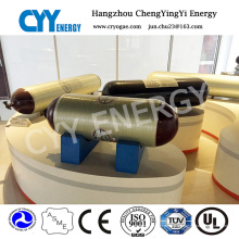 Véhicules de haute qualité Cylindre d'acier CNG d'occasion