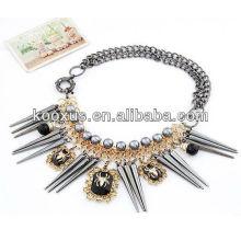 European popular spike jewelry wholesale