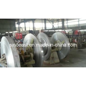 201 202 304 316 Катушка холоднокатаной нержавеющей стали