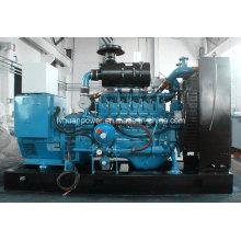 Gerador do gás natural 300kw com original do motor de gás CUMMINS