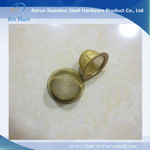 Brass Wire Mesh for Making Filter