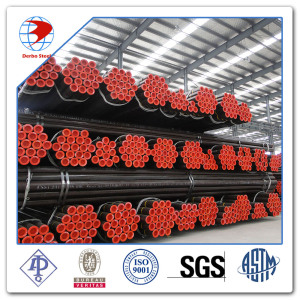 Casing Pipe API 5CT K55  for gas well
