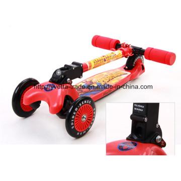3-колесный скутер с лучшими продажами (YV-025)