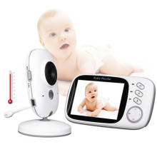 2 Way Audio System Digital Baby Monitor inalámbrico