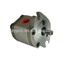 hydraulic spare gear pump for hydraulic system