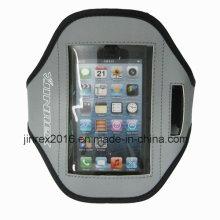 Sport-laufende Förderung Neopren-Arm-banded Handy-Beutel-Jb14m031