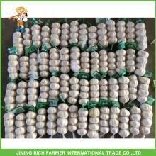Ajo blanco puro fresco chino de la calidad estupenda los 4.5CM