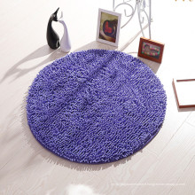 décor à la maison rond tapis antidérapant