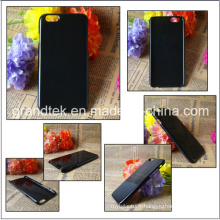 Cas durs brillants de conception de téléphone portable populaire pour iPhone6