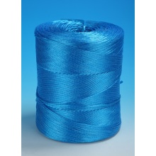 Plastic Twine for Green House Using