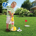 Golf toy suit Sports environmental protection material golf competition