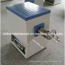 Tube-1400 Lab Vacuum Tube Furnace (OD80*1000mm)