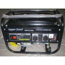 Garten-Gebrauch-Benzin-Generator AVR 5.0kw