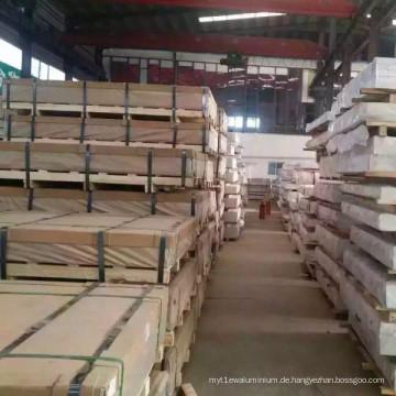 High-End 2017 Aluminiumblech
