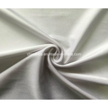 Bright Polyester Spandex Plain Fabric (HD1202254)