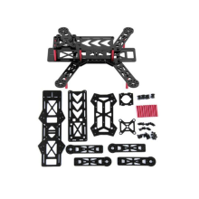 Carbon fiber uavs/rc frame parts