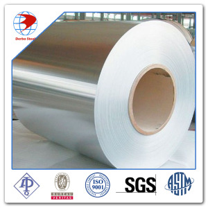A312 TP304 stainless steel coil