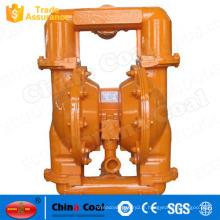 Pompe pneumatique pneumatique à membrane BQG