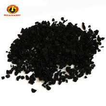 Йод 950mg значение/г пальмовое оболочки активированный уголь для воды