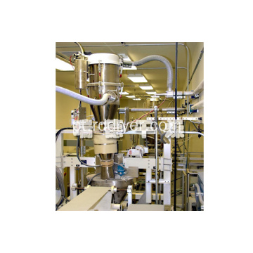 Negative pressure pneumatic conveying system