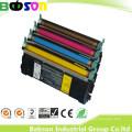 Tóner de color compatible con la venta directa de la fábrica para el precio competitivo de Lexmark C522