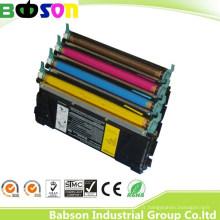 Toner de couleur compatible de vente directe d'usine pour le prix concurrentiel de Lexmark C522