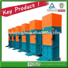 Compactador de basura pequeño