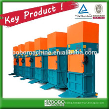 Small garbage compactor