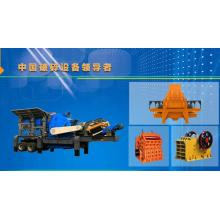 Stone Crusher with High Quality