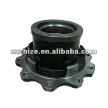 high quality wheel hub for truck and bus