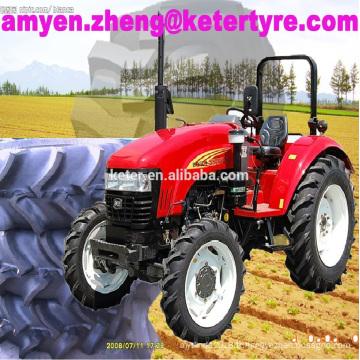Pneu de tracteur de la Chine 16.9-34 16.9-30