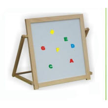 Wooden Art Easel Toy for Kids and Children