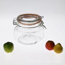 Герметичный контейнер продуктов питания с печатью