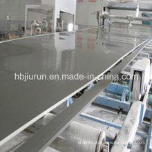 Folha rígida do PVC da espessura de 1-60mm para a indústria