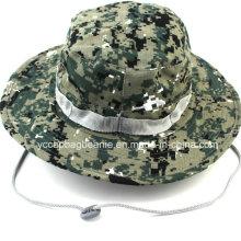 Широкая шляпа Брим Бунье, гибкая шляпа