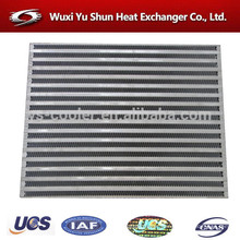 Chinese manufacturer of plate fin radiator core