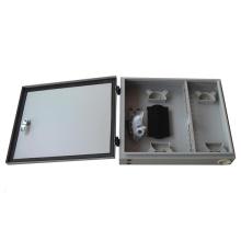 Gabinete de distribución de acceso de fibra óptica a prueba de agua PGODF3036 al aire libre