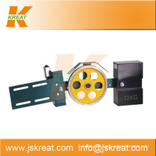 Elevator Parts|Safety Parts|Tension Device KT52-200|tension device