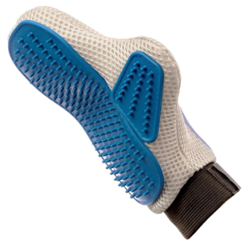 Soft Pet Shampooing Gloves
