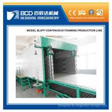 Schaum Produktion Volllinie (BLXFP)